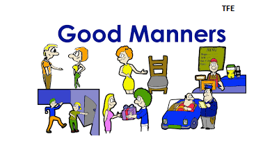 TOP ESSAYS FOR GOOD MANNERS IN ENGLISH FOR ALL AGE GROUP