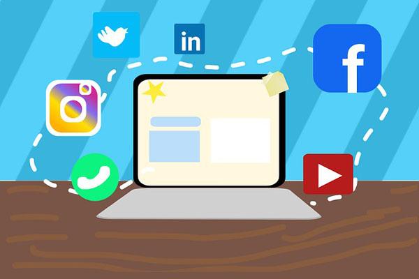 Digital Marketing menggunakan Sosial Media
