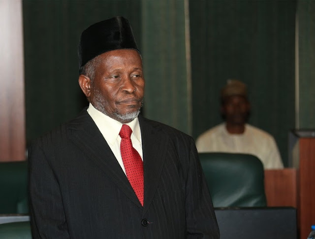 CJN: 'Sharia Law Is Not Islamisation Of Nigeria' - Islamic Scholars