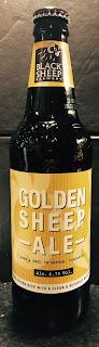 Golden Sheep Ale (Black Sheep)