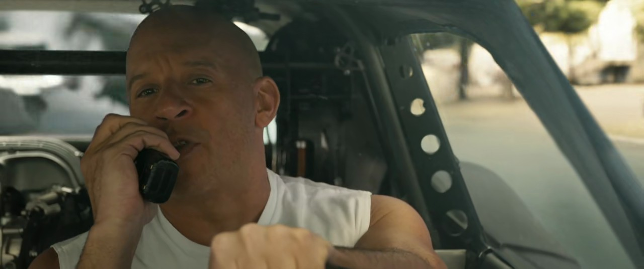 Fast and Furious F9 (2021) HDRip Dual Audio [Hindi ORG (CLEAN) + English] Movie Download