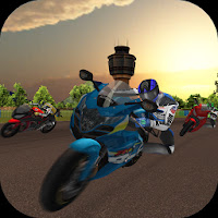 Bike Race Motogp Real Racing 3D Apk Game for Android
