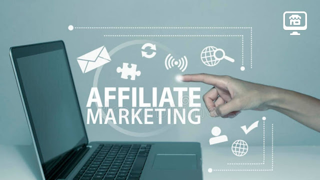 Information About Affiliate Marketing