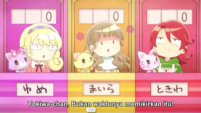 Mewkledreamy Episode 26 Subtitle Indonesia