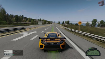 Download Project Cars: 2 For PC - Highly Compressed