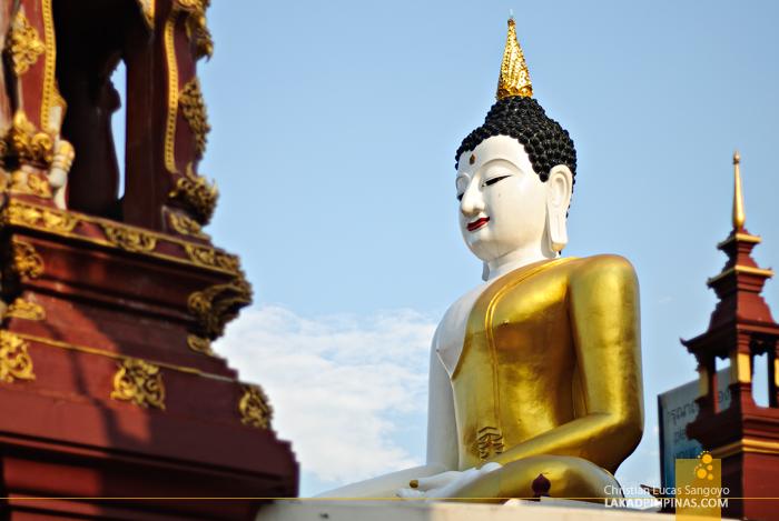 Wat Monthian, Chiang Mai