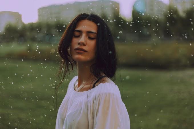 Tresnoku koyo udan (Cintaku seperti hujan)