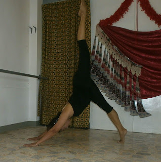 My Movement, Dance and Workout at Home