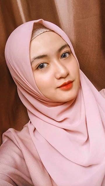 21 Pretty Girl Hijab Wallpapers HD 4K for iPhone and Android   Wanita Muslimah Cantik Berhijab