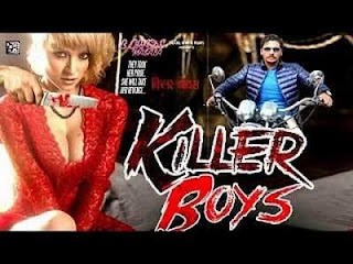 Killer Boys 2016 Bold Movie Download 300MB Hindi DVDRip