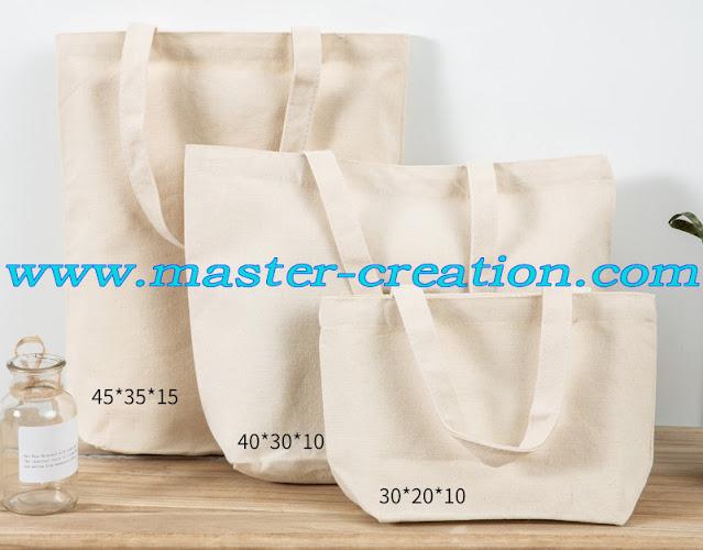tradeshow logo bag