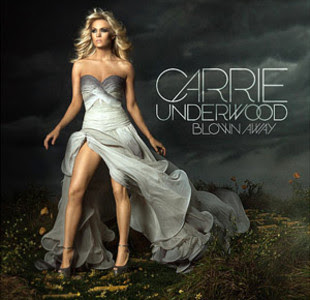 Blown Away de Carrie Underwood