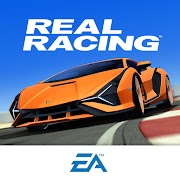 Download Real Racing 3 MOD Apk Money Gold for android