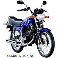 Korek Mesin Yamaha Rx king