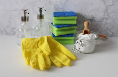 Cleaning Tasks
