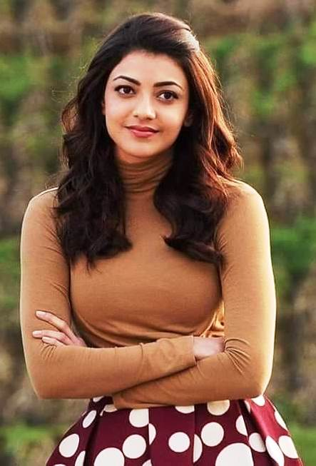 Acress Kajal wallpaper - Telugu heroines wallpapers download