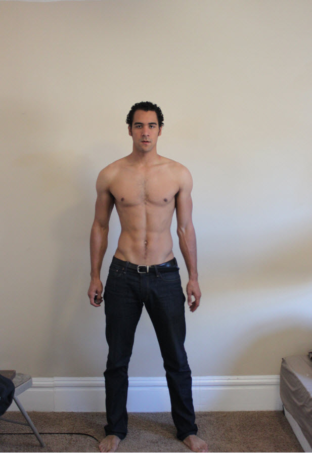 Mile High Gay Guy 24