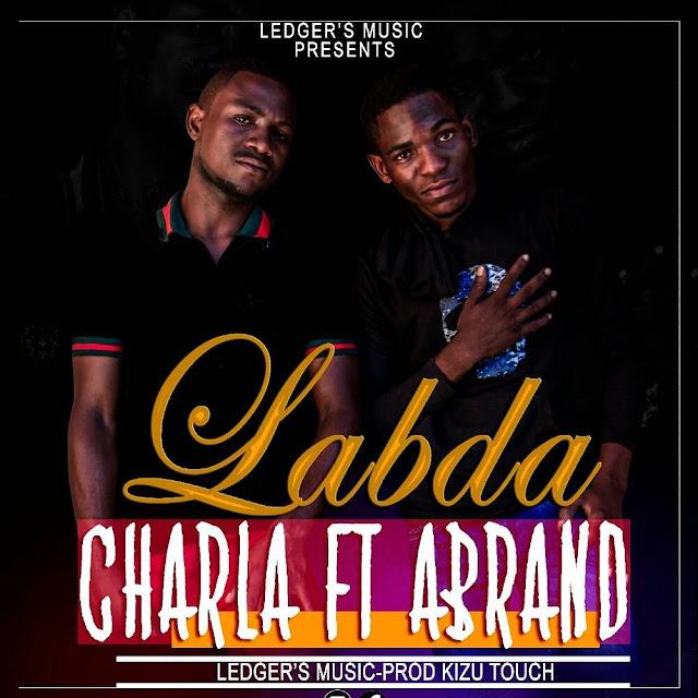 Charla Ft. Abrand - Labda