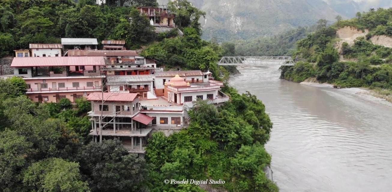 Rudrabeni Dham, Gulmi, Satyawati RM -1, Gulmi