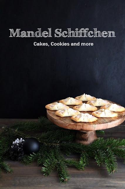 Mandel-Schiffchen