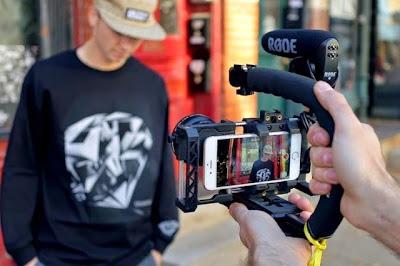 Hasil gambar untuk fotografer smartphon