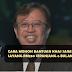 Bantuan khas Sarawakku Sayang telah diumumkan oleh Ketua Menteri Sarawak untuk golongan B40 di Sarawak