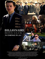 pelicula Billionaire Boys Club