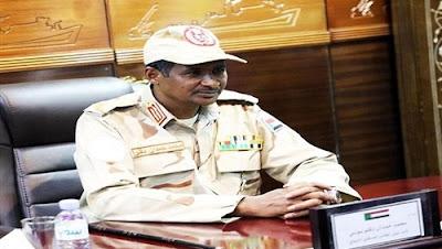 #المجلس_العسكري السوداني: لا نسعى للحكم