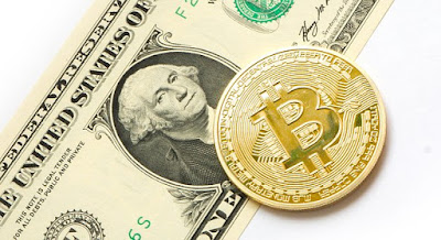 What are the risk of investing in bitcoin
