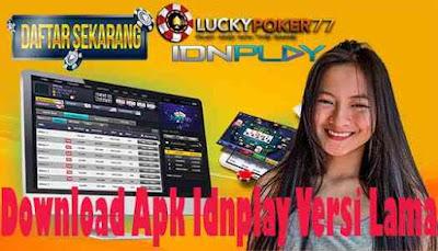 Download Apk Idnplay Versi Lama