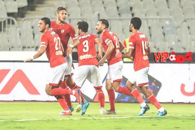 extra goal بث مباشر مشاهدة مباراة الاهلى و اطلع برا