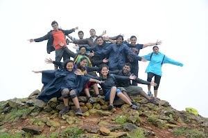 Kudremukh peak group photo 1