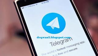 Cara Membuat Akun Telegram Di Hp Android 2017
