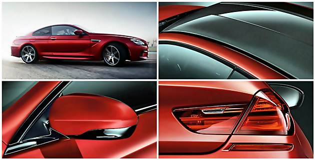 2016 BMW M6 Coupe Redesign