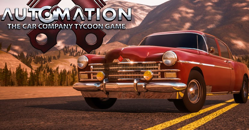 26 Games Like Automation - The Car Company Tycoon Game for ...