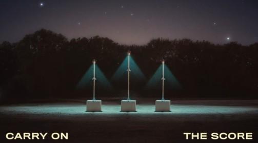 The Score - Human Lyrics