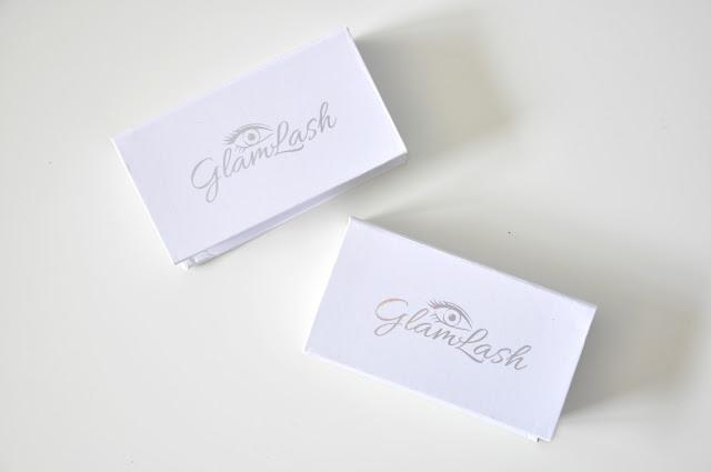 sztuczne rzęsy glamlash