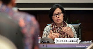 Menteri Keuangan : di Negara Maju, Anak Tak Bisa Sekolah Kalau BPJS nya Belum Lunas