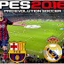 My Pes 2016 Gameplay Elclassico RM vs FCB  AMAZING MATCH
