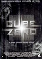 El Cubo 3 / El Cubo Cero / Cube Zero