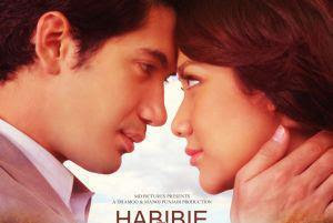 Lirik Lagu Bunga Citra Lestari - Cinta Sejati (OST. Habibie & Ainun)