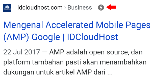 Tips Sebelum Beralih ke Google AMP