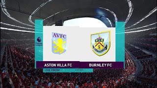Астон Вилла – Бёрнли смотреть онлайн бесплатно 28 сентября 2019 прямая трансляция в 17:00 МСК.