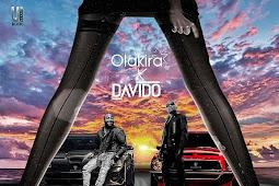 [Music] Olakira Ft. Davido – Maserati (Remix)