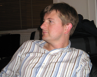 Matthew Feargrieve
