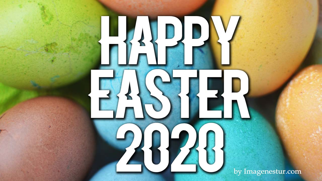 2020 Happy Easter Quotes Captions Images Pictures Imagenestur