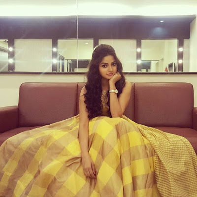 Nithya Ram (Indian Actress) Biography, Wiki, Age, Height, Family, Career, Awards, and Many More