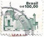 Selo Igreja Nossa Senhora das Dores
