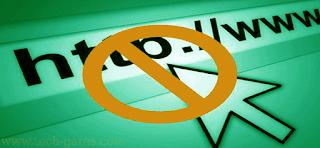 طريقة حجب المواقع من الكمبيوتر او الهاتف | الأداه المدهشه
