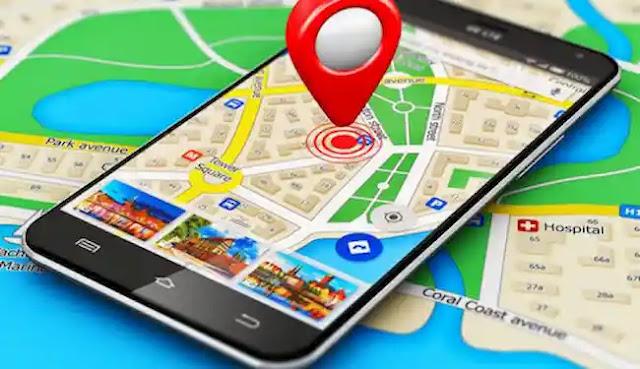 كيف يتم التعقب عن طريق عنوان IP لأي جهاز او مستخدم